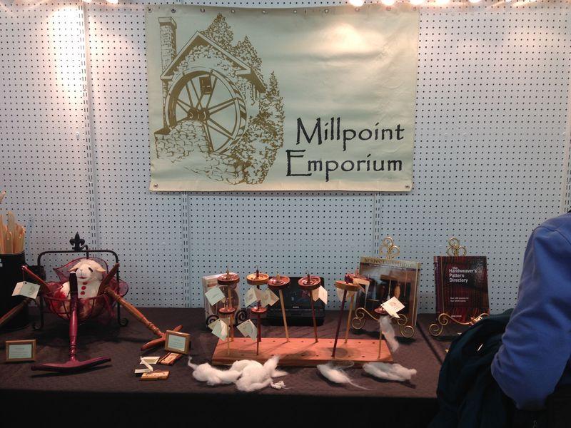 Millpoint