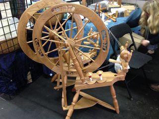 Vermont-wheel