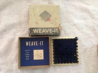 Sm-weaveit